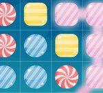 Jeu Candy Match 3