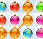 Jeu Boules De Noël