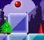 Noël Gravity Runner