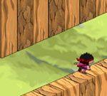 Jeu Cube Ninja