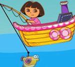 Dora De Pêche