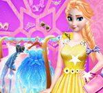 Elsa Nouveau Dressing