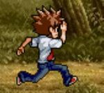 Jeu Gaffe Runner