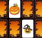 Jeu Halloween Memory
