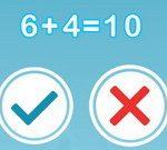 Jeu Mathématiques