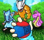 Jeu Monster Ball