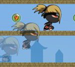 Jeu Ninja Se Lever En Ligne