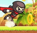 Jeu Ninja Run 2