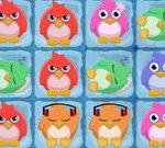 Jeu Penguin Match 3