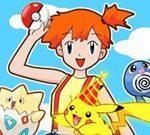 Jeu Pokemon ALLER Chapeau Magique