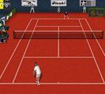 Jeu Tennis Réel