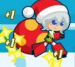 Jeu Santa Girl Runner