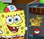 Bob L'Éponge Pokemon Aller