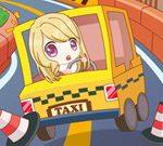 Taxi De La Journée