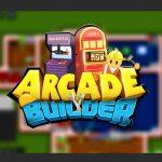Jeu Arcade Builder