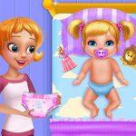 Baby-Sitter À La Folie