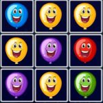 Ballons De Correspondance De Luxe