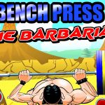 Jeu Banc De Presse, Le Barbare