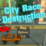 City Race Destruction