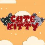 Jeu Kitty Mignon De Match 3