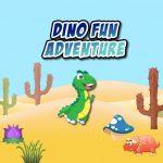 Dino Le Plaisir De L'Aventure