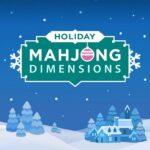 Holiday Mahjong Dimensions