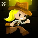 Jeu Lara et le crâne d'or