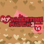 Jeu My Valentine Match 3