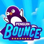 Penguin Rebondir
