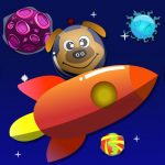Poisonous Planets HTML5 Casual Game