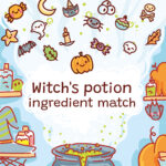 Potion Ingredient Match