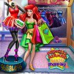 La Princesse Sirène Realife Shopping