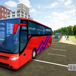 Jeu Véritable Coach Bus Simulator 3D 2019