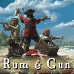 Rhum & Gun