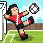 Jeu Soccer Aléatoire