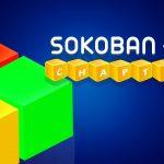 Jeu Sokoban 3D 3