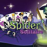 Jeu Spider Solitaire 2