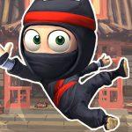 Super Aventure Ninja