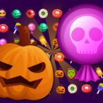 Sweet Candy Halloween