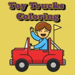 Toy Coloriage Camions