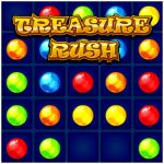 Jeu Treasure Rush