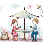 Jeu Saint-Valentin L'Amour De La Jeunesse De Puzzle