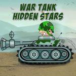 Jeu Tanks De Guerre Les Étoiles Cachées