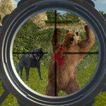 Wild Hunt: Jungle De Tir De Sniper