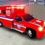 Jeu Ambulance Simulator