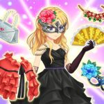 Jeu Anime Princess DressUp