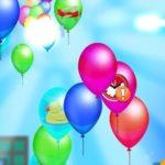 Jeu Ballon Popping Jeux Enfants