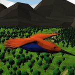 Jeu Oiseau Simulateur