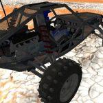 Buggy Simulateur