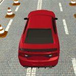 Jeu Voiture Parking 3D